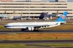 kaeru6006さんが、羽田空港で撮影した中国南方航空 A330-223の航空フォト(飛行機 写真・画像)