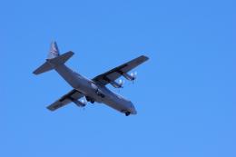 ぼくちゃんさんが、横田基地で撮影したアメリカ海兵隊 C-130J-30 Herculesの航空フォト(飛行機 写真・画像)