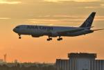 mojioさんが、成田国際空港で撮影した全日空 767-381/ER(BCF)の航空フォト(飛行機 写真・画像)