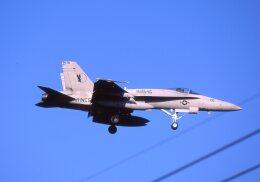 F-4さんが、横田基地で撮影したアメリカ海兵隊の航空フォト(飛行機 写真・画像)