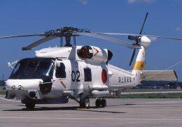 F-4さんが、横田基地で撮影した海上自衛隊 SH-60Jの航空フォト(飛行機 写真・画像)