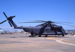 F-4さんが、横田基地で撮影したアメリカ海兵隊 CH-53E/53K/MH-53Eの航空フォト(飛行機 写真・画像)