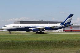 JETBIRDさんが、モントリオール・ピエール・エリオット・トルドー国際空港で撮影したハイ・フライ・マルタ A340-312の航空フォト(飛行機 写真・画像)