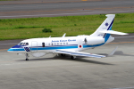 yabyanさんが、中部国際空港で撮影した海上保安庁 Falcon 2000EXの航空フォト(飛行機 写真・画像)