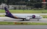 ハム太郎。さんが、成田国際空港で撮影したYTOカーゴ・エアラインズ 737-37Kの航空フォト(飛行機 写真・画像)