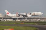 Koenig117さんが、羽田空港で撮影した日本航空 A350-941の航空フォト(飛行機 写真・画像)