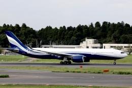 A350XWB-HNDさんが、成田国際空港で撮影したハイフライ航空 A330-941の航空フォト(飛行機 写真・画像)
