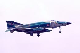 AWACSさんが、茨城空港で撮影した航空自衛隊 RF-4E Phantom IIの航空フォト(飛行機 写真・画像)