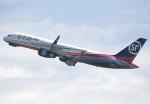 takikoki50000さんが、関西国際空港で撮影したSF エアラインズ 757-204の航空フォト(飛行機 写真・画像)