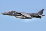 JRF spotterさんが、ダニエル・K・イノウエ国際空港で撮影したアメリカ海兵隊 AV-8B(R) Harrier II+の航空フォト(飛行機 写真・画像)
