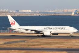 walker2000さんが、羽田空港で撮影した日本航空 777-246の航空フォト(飛行機 写真・画像)