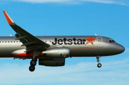 スターアライアンスKMJ まいやんさんが、下地島空港で撮影したジェットスター・ジャパン A320-232の航空フォト(飛行機 写真・画像)