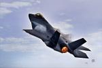 フォト太郎さんが、小松空港で撮影した航空自衛隊 F-35A Lightning IIの航空フォト(飛行機 写真・画像)