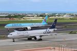 HLeeさんが、台湾桃園国際空港で撮影したチャイナエアライン A330-302の航空フォト(飛行機 写真・画像)