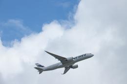 SGR RT 改さんが、成田国際空港で撮影したフィンエアー A350-941の航空フォト(飛行機 写真・画像)