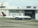 Yudai767さんが、成田国際空港で撮影したデルタ航空 A350-900の航空フォト(飛行機 写真・画像)