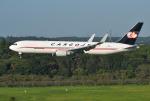 mojioさんが、成田国際空港で撮影したカーゴジェット・エアウェイズ 767-323/ER(BDSF)の航空フォト(飛行機 写真・画像)