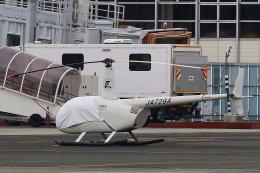 Zakiyamaさんが、熊本空港で撮影したエス・ジー・シー佐賀航空 R44 Clipper IIの航空フォト(飛行機 写真・画像)