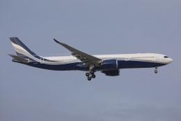 sky-spotterさんが、成田国際空港で撮影したハイフライ航空 A330-941の航空フォト(飛行機 写真・画像)