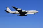 メンチカツさんが、横田基地で撮影したアメリカ空軍 E-8C J-Stars (707-300C)の航空フォト(飛行機 写真・画像)
