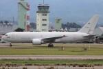 もにーさんが、小松空港で撮影した航空自衛隊 KC-767J (767-2FK/ER)の航空フォト(飛行機 写真・画像)