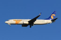 航空フォト:JU-1088 MIATモンゴル航空 737-800