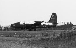 masahiさんが、下総航空基地で撮影した海上自衛隊 P-2Jの航空フォト(飛行機 写真・画像)