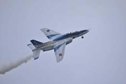 YouKeyさんが、茨城空港で撮影した航空自衛隊 T-4の航空フォト(飛行機 写真・画像)