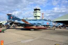YouKeyさんが、茨城空港で撮影した航空自衛隊 RF-4E Phantom IIの航空フォト(飛行機 写真・画像)
