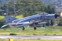 CYGNUS_20-1101さんが、米子空港で撮影した航空自衛隊 F-4EJ Kai Phantom IIの航空フォト(飛行機 写真・画像)