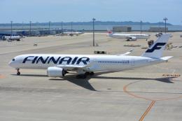 SKY☆101さんが、中部国際空港で撮影したフィンエアー A350-941の航空フォト(飛行機 写真・画像)