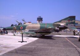 F-4さんが、厚木飛行場で撮影した航空自衛隊 RF-4EJ Phantom IIの航空フォト(飛行機 写真・画像)