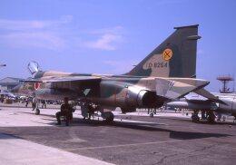 F-4さんが、厚木飛行場で撮影した航空自衛隊 F-1の航空フォト(飛行機 写真・画像)