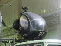 オールドカーセンタークダンで撮影された陸上自衛隊 - Japan Ground Self-Defense Forceの航空機写真