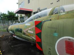 Smyth Newmanさんが、オールドカーセンタークダンで撮影した航空自衛隊 RF-4EJ Phantom IIの航空フォト(飛行機 写真・画像)