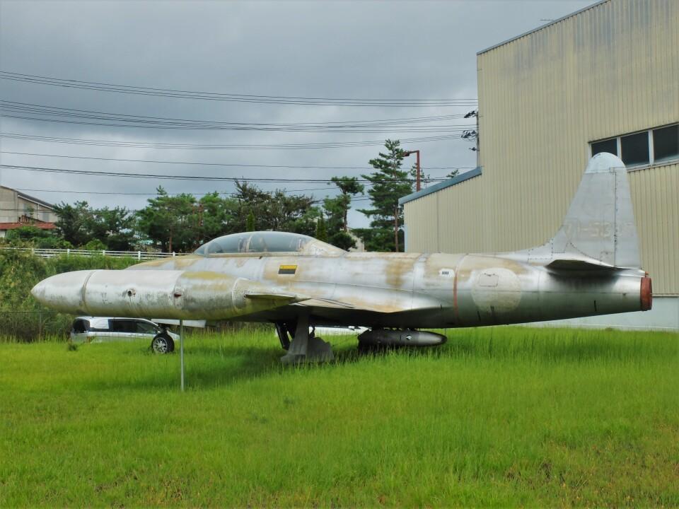 Smyth Newmanさんの航空自衛隊 Kawasaki T-33 (71-5305) 航空フォト