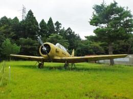 オールドカーセンタークダンで撮影された航空自衛隊 - Japan Air Self-Defense Forceの航空機写真
