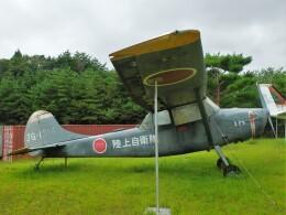 Smyth Newmanさんが、オールドカーセンタークダンで撮影した陸上自衛隊 L-19E-1 Bird Dogの航空フォト(飛行機 写真・画像)