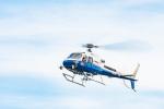 NCT310さんが、調布飛行場で撮影した東邦航空 AS350B3 Ecureuilの航空フォト(飛行機 写真・画像)