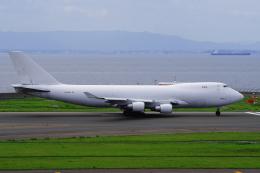 yabyanさんが、中部国際空港で撮影したアトラス航空 747-4B5F/ER/SCDの航空フォト(飛行機 写真・画像)