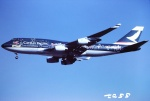 tassさんが、成田国際空港で撮影したキャセイパシフィック航空 747-467の航空フォト(飛行機 写真・画像)