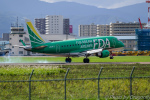 dragonflyさんが、札幌飛行場で撮影したフジドリームエアラインズ ERJ-170-100 SU (ERJ-170SU)の航空フォト(飛行機 写真・画像)