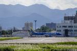 dragonflyさんが、札幌飛行場で撮影したフジドリームエアラインズ ERJ-170-200 (ERJ-175STD)の航空フォト(飛行機 写真・画像)
