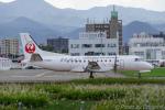dragonflyさんが、札幌飛行場で撮影した北海道エアシステム 340B/Plusの航空フォト(飛行機 写真・画像)