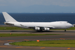 きんめいさんが、中部国際空港で撮影したアトラス航空 747-4B5F/ER/SCDの航空フォト(飛行機 写真・画像)