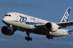 BOEING737MAX-8さんが、成田国際空港で撮影した全日空 787-8 Dreamlinerの航空フォト(飛行機 写真・画像)
