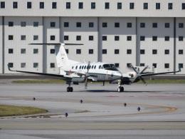 Tradel View FUKUROさんが、那覇空港で撮影した陸上自衛隊 LR-2の航空フォト(飛行機 写真・画像)