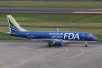プルシアンブルーさんが、仙台空港で撮影したフジドリームエアラインズ ERJ-170-200 (ERJ-175STD)の航空フォト(飛行機 写真・画像)
