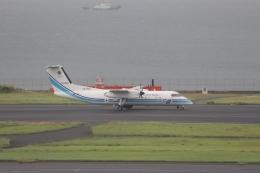 OS52さんが、羽田空港で撮影した海上保安庁 DHC-8-315 Dash 8の航空フォト(飛行機 写真・画像)