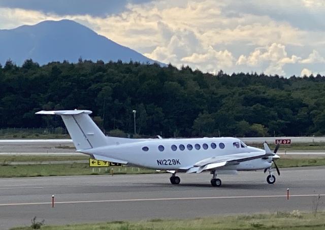 Cygnus00さんが、新千歳空港で撮影したPrivateの航空フォト(飛行機 写真・画像)